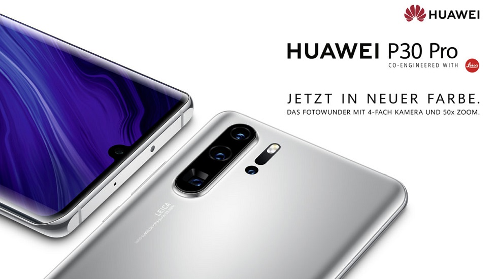 HUAWEI P30 Pro new edition 02