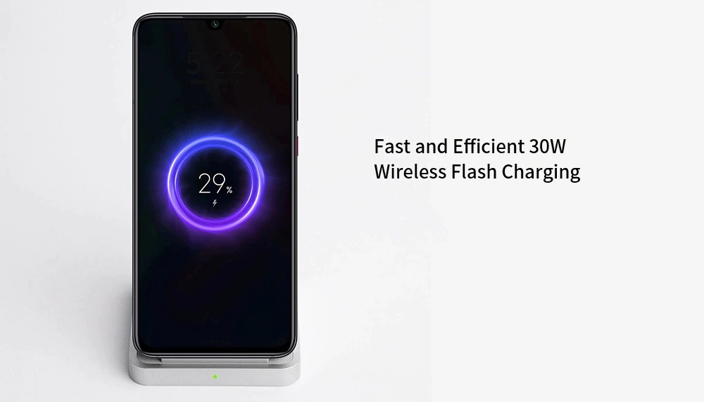 Xiaomi 30w wireless charger 02