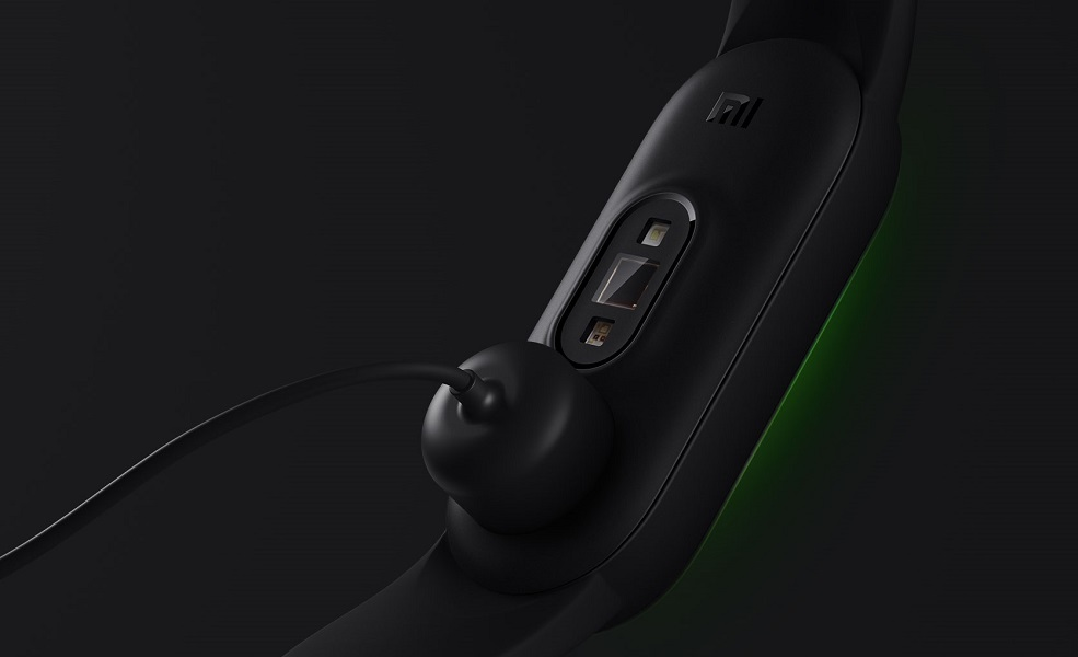 Mi band 5 launch 02