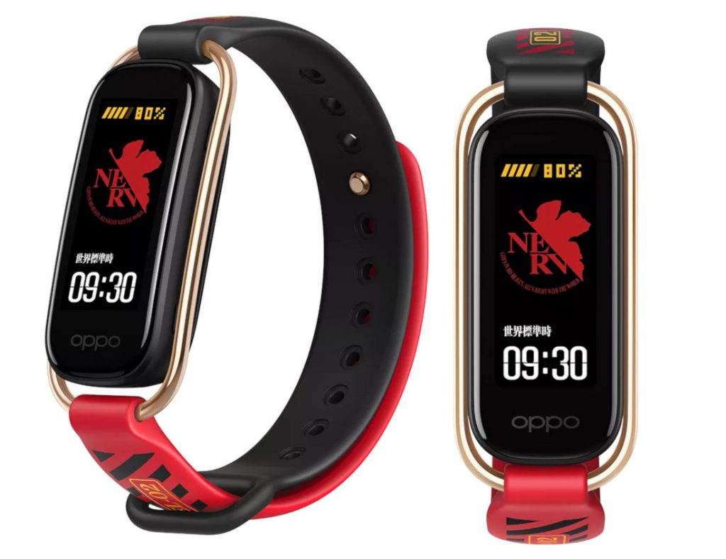 OPPO Band EVA Edition 1024x788