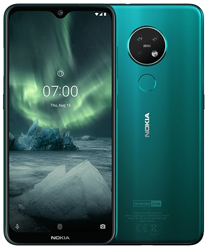 nokia 7.2phonebunch