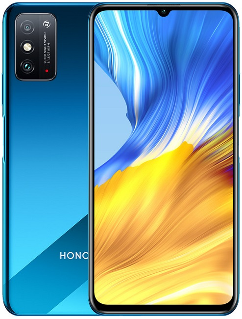 HONOR x10 max 5G 3
