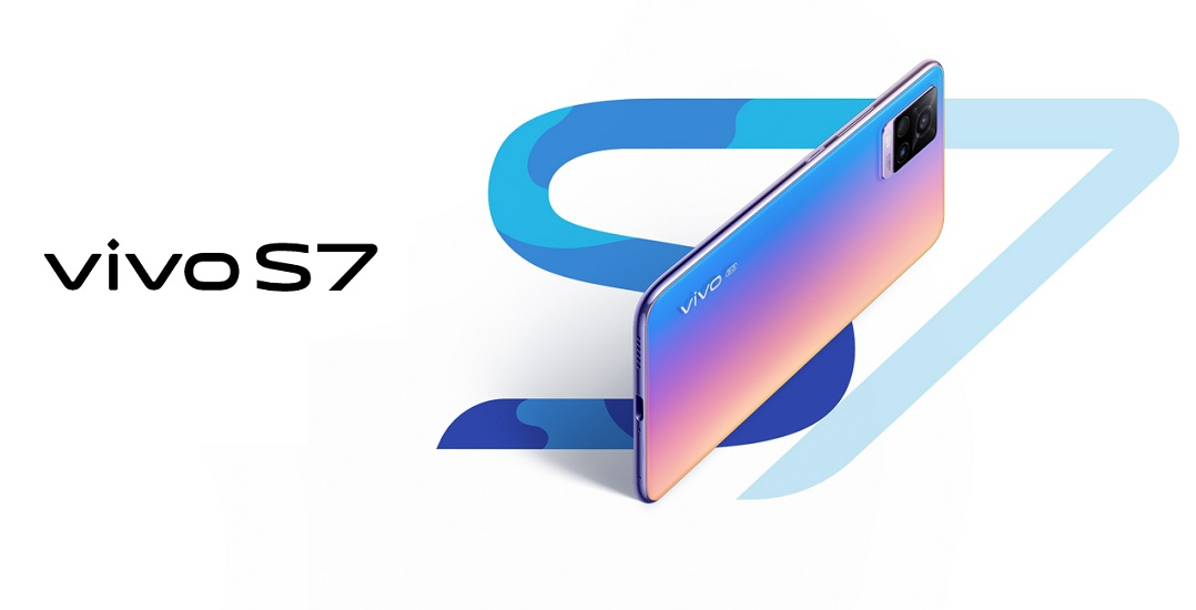 Vivo S7 launching