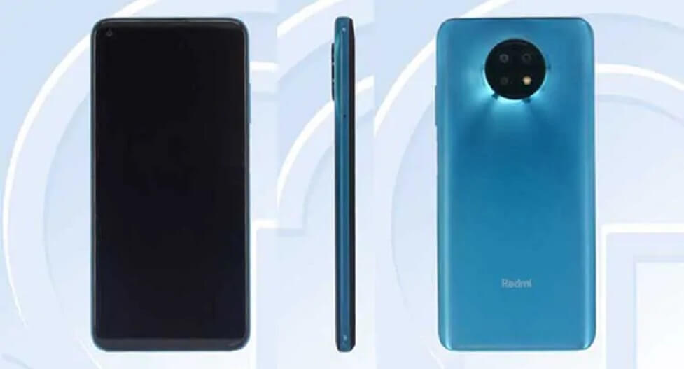 Redmi Note9 tenna