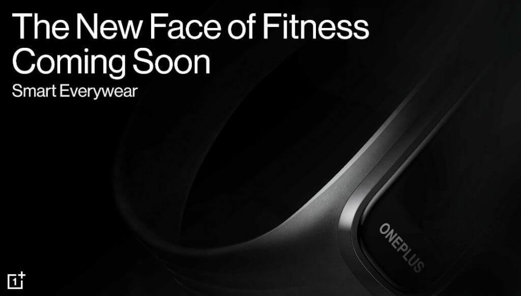 OnePlus Band teaser 1